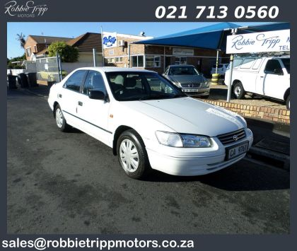 CAMRY 220 GL A/T