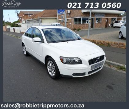 S40 2.4i A/T
