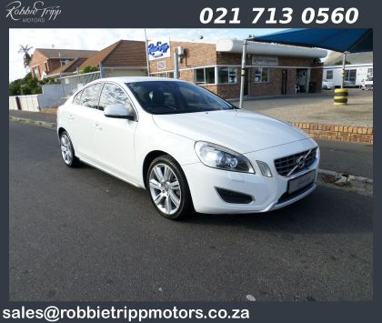 S60 D3 EXCEL GEARTRONIC