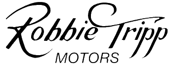 Robbie Tripp Motors used Mercedes Benz Car Dealer Cape Town Logo